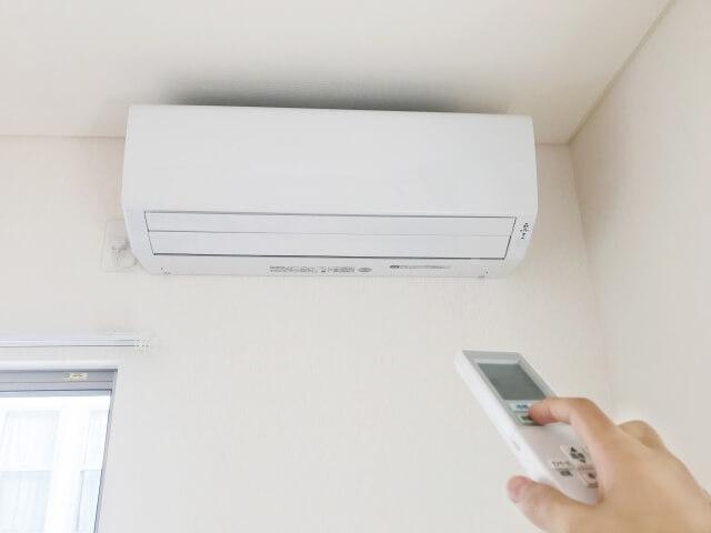 凍結洗浄エアコンのメリット