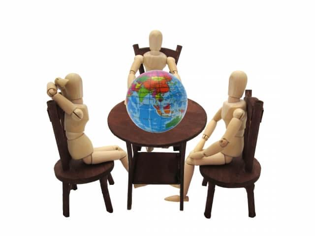 パリ協定と京都議定書の違い