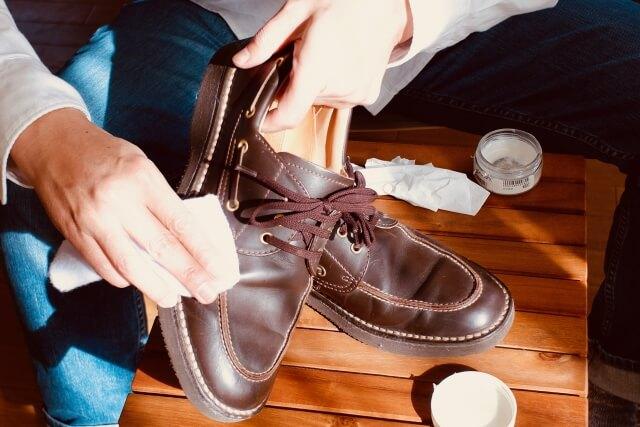 もしかして利益になるかも!お得な靴の捨て方