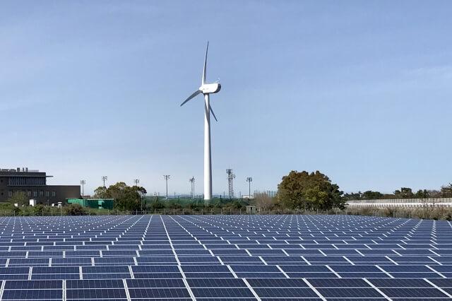 脱炭素社会と日本