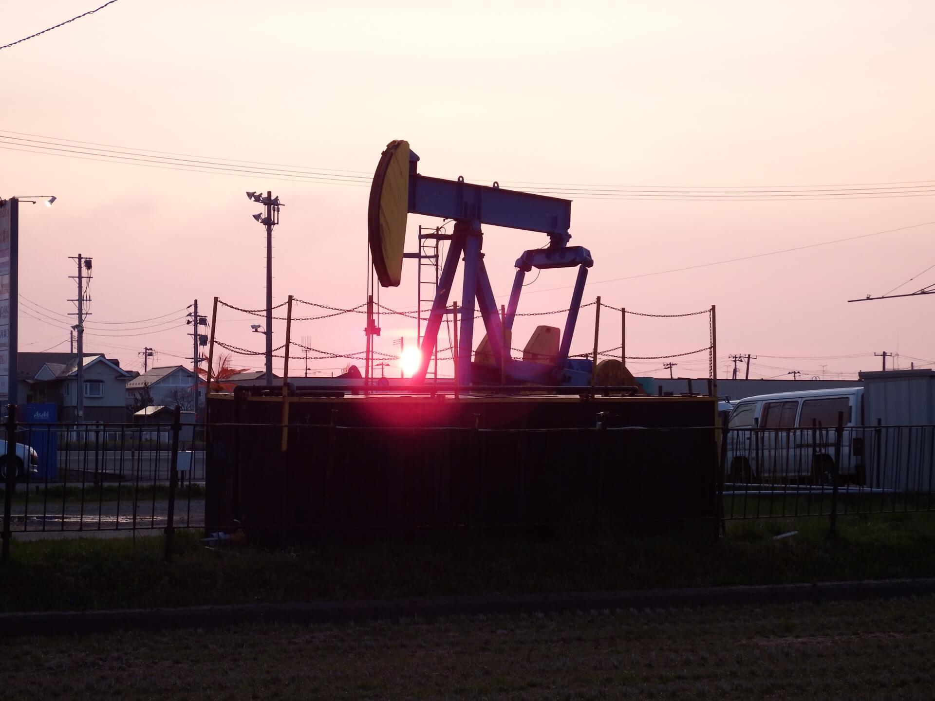 石油が枯渇したら日本はどうなる?