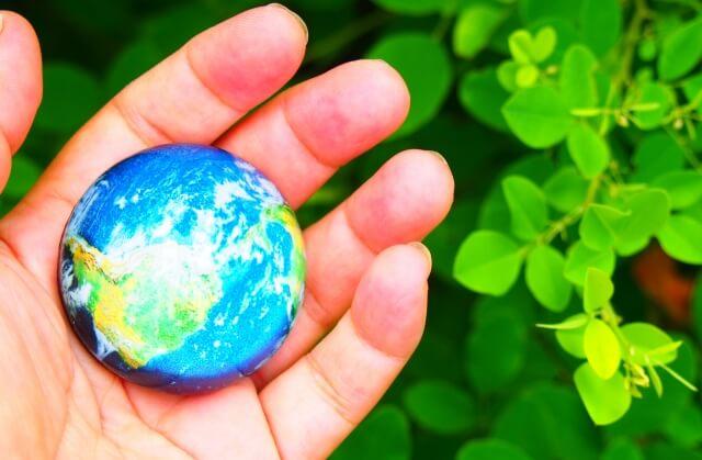 地球温暖化の原因となるCO2、再利用の動きが活発