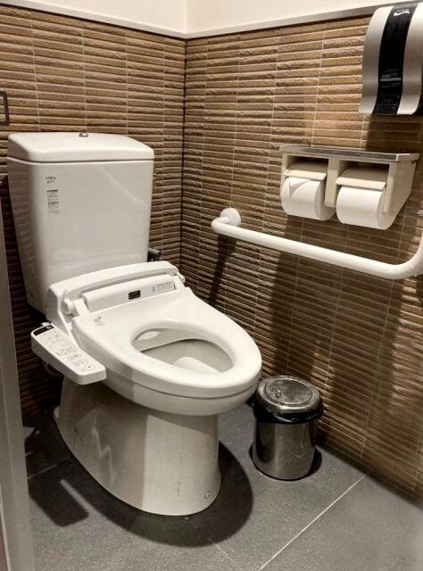トイレ掃除の予備知識:トイレ汚れの種類